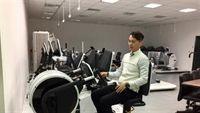 Khi công ty thiết bị sức khoẻ Đài Loan đẩy mạnh hơn tìm đối tác Việt Nam (bài 2)