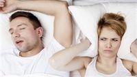 Ngủ ngáy và những nguy cơ tiềm ẩn