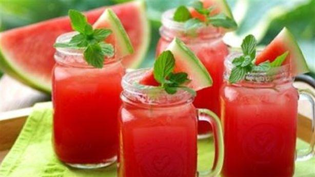 Top 5 loại nước uống detox giúp giảm cân hiệu quả