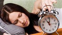 7 nguyên nhân hàng đầu dẫn đến chứng mất ngủ