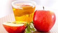Giấm táo, phương thuốc chữa trị viêm mũi dị ứng