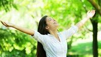 Tiếp xúc với thiên nhiên khiến bạn hạnh phúc hơn