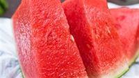 Những người tuyệt đối không nên ăn dưa hấu