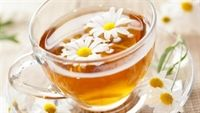 Giảm cân hiệu quả bằng trà hoa cúc