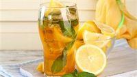 Một số loại nước uống hỗ trợ điều trị hắt hơi, sổ mũi