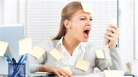 Giải pháp cho chứng chóng mặt - căn bệnh kinh niên của dân văn phòng