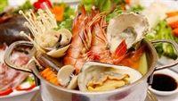 Top 10 thực phẩm vàng dành riêng cho những người bị thoái hóa đốt sống cổ