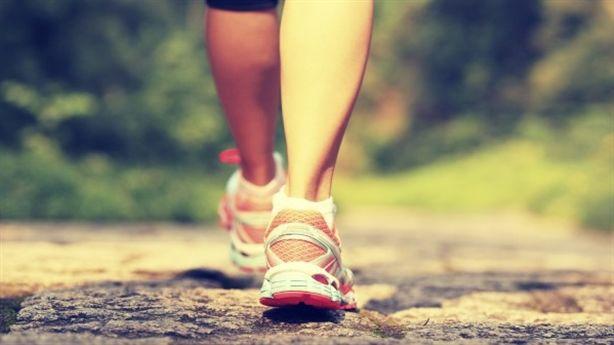 10 lợi ích bất ngờ từ việc đi bộ