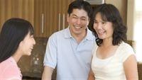 Lời khuyên cho các bà vợ ở tuổi trung niên