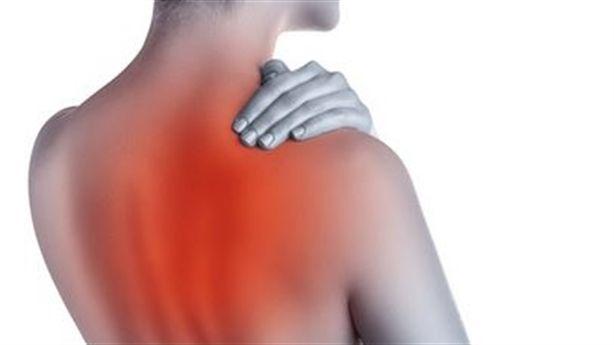 Bạn có biết: Đau lưng ở vùng sau phổi có thể là 1 dấu hiệu của ung thư?