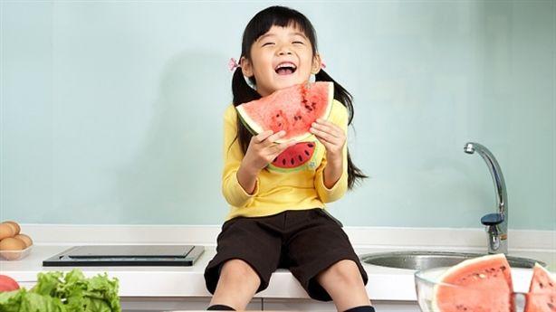 Những thực phẩm: ăn hôm nay, hạnh phúc ngày mai