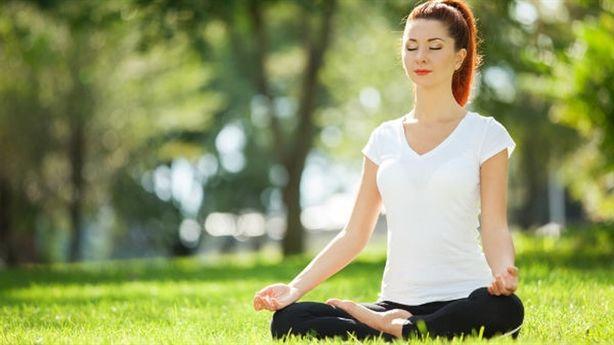 9 lý do để 'yêu từ cái nhìn đầu tiên' một cô nàng tập yoga