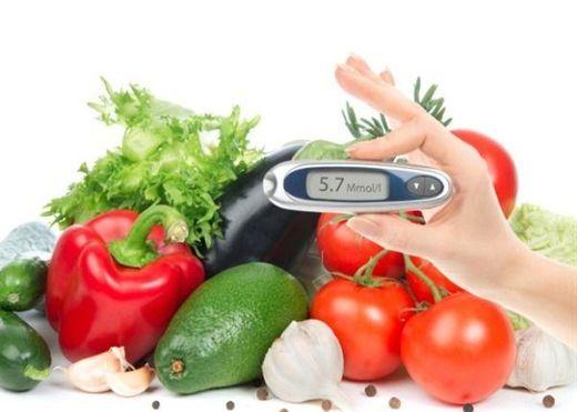 Thay đổi chế độ ăn có thể chữa khỏi bệnh tiểu đường type 2