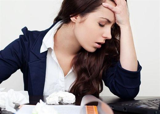 Làm thế nào để giảm đau đầu do suy nhược thần kinh?
