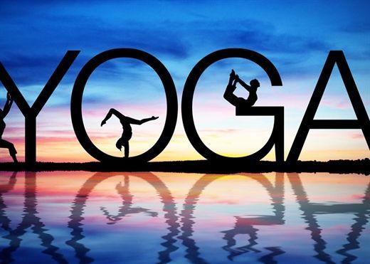 5 lợi ích tuyệt vời của yoga