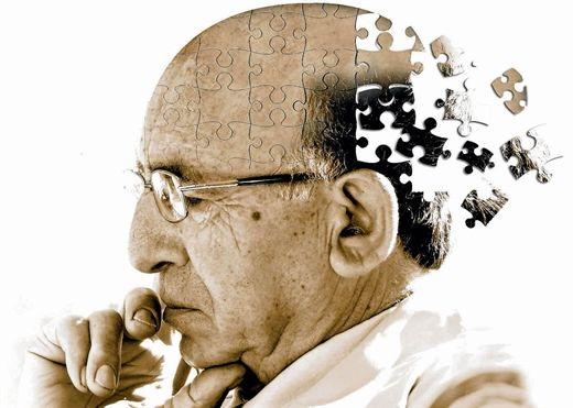 Mất trí nhớ ở người già – căn bệnh nguy hiểm khó lường
