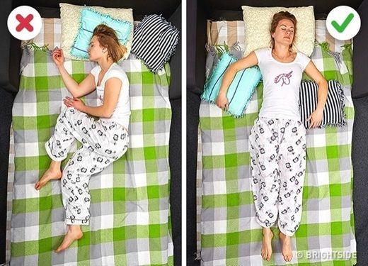 7 tư thế ngủ khoa học giúp sức khỏe bạn ngày càng tốt