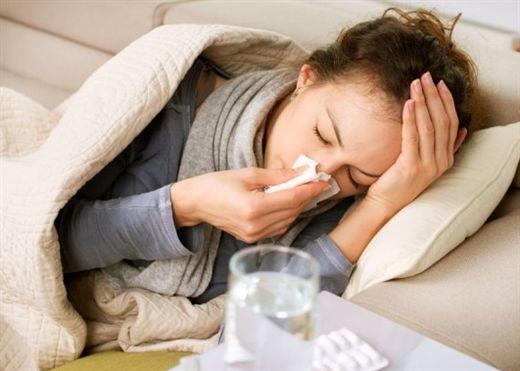 3 điều cần làm khi bị cảm lạnh