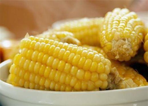 Ăn 1 bắp ngô mỗi bữa sáng tận thu 10 lợi ích sức khỏe
