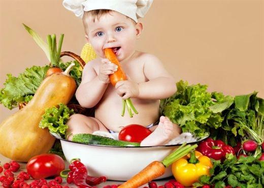 Nguyên nhân trẻ biếng ăn là gì?