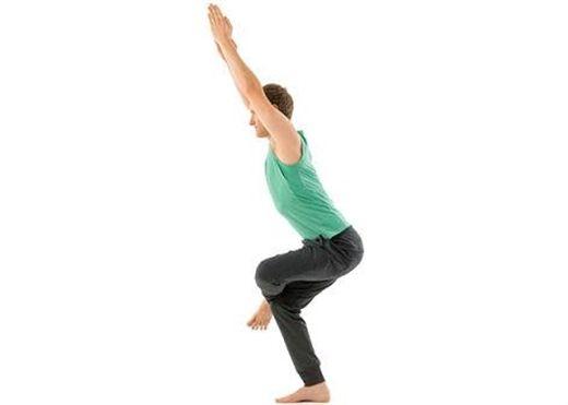 2 bài tập yoga Chim bồ câu bay giúp vòng 2 thọn gọn, vòng 3 tuyệt đẹp