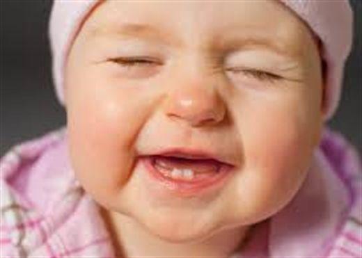 10 phương pháp hạ sốt cho trẻ mọc răng hiệu quả