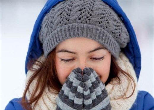 Nếu không muốn ốm đau vào mùa đông, hãy giữ ấm cho 8 bộ phận đặc biệt quan trọng sau của cơ thể