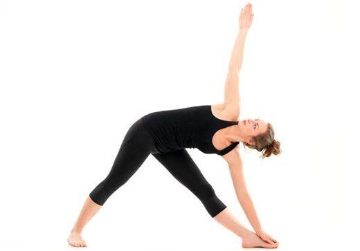 8 bài tập yoga cơ bản cho người mới bắt đầu