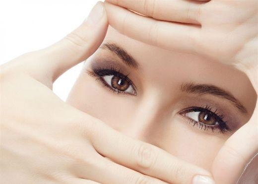 Mắt sẽ trở nên sáng, khoẻ và linh hoạt chỉ với 5 bài tập này
