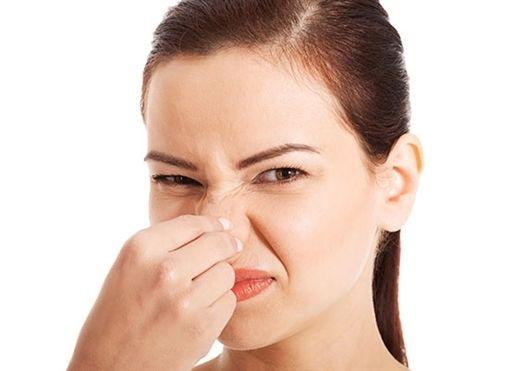 Hốt hoảng với những người có nguy cơ mắc bệnh nguy hiểm vì có mùi cơ thể