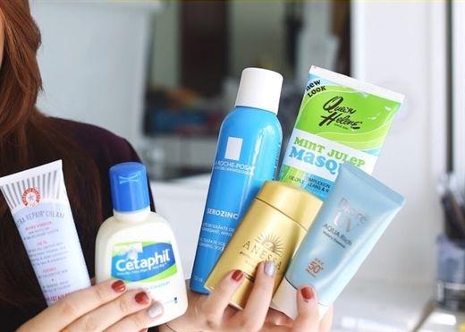 Những sản phẩm dưỡng da RẺ và XỊN
