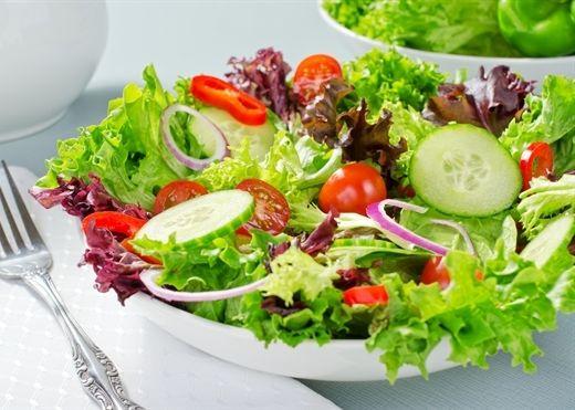 Thoải mái ăn kiêng nhưng vẫn đủ chất với thực đơn được hàng triệu người áp dụng