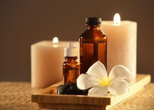 Sử dụng tinh dầu để chữa bách bệnh