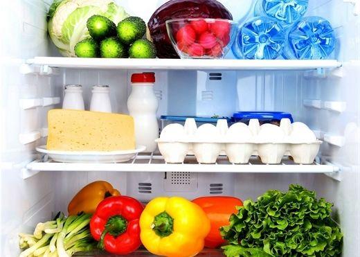 Cẩn thận ung thư với thói quen bảo quản thực phẩm trong tủ lạnh