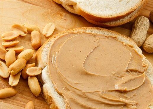 Chuyện khó tin: Ăn bơ đậu phộng mỗi ngày lại giúp giảm cân