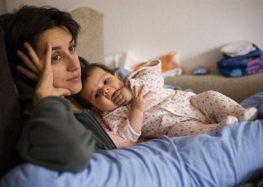Phát hiện mới giúp các bà mẹ bị trầm cảm sau sinh hồi phục nhanh chóng
