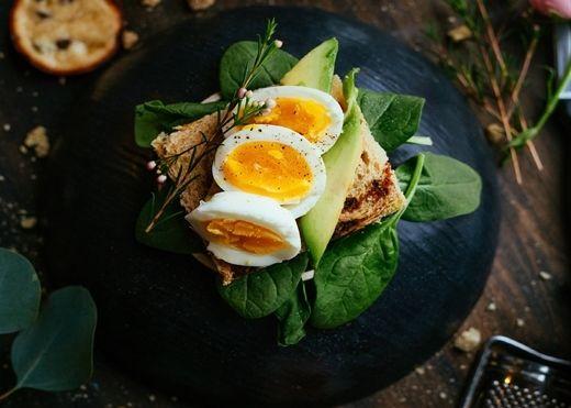 Thiếu hụt protein là do bạn không biết đến những loại thực phẩm này