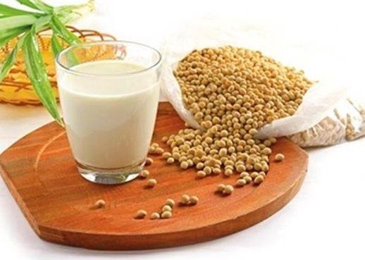 Sữa đậu nành không dành cho tất cả