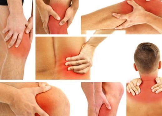 Gợi ý bài thuốc và nguyên tắc đẩy lùi đau nhức xương khớp trong mùa lạnh