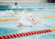 Bơi lội thực sự tốt hơn bạn nghĩ