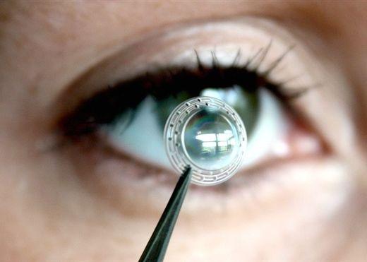 Phát hiện mới đột phá có thể giúp người mù khôi phục thị lực