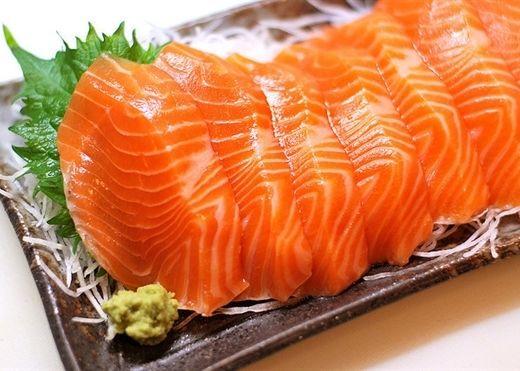 Lên thực đơn những loại cá giúp xương chắc khỏe