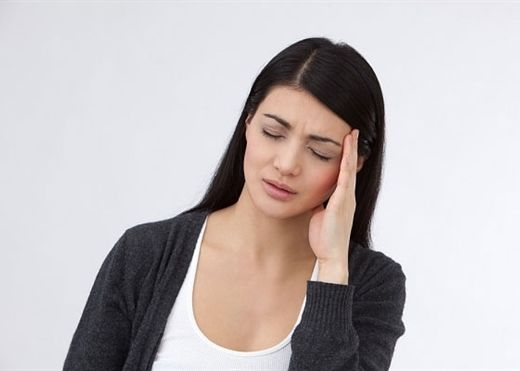 Thực đơn dành riêng cho người bị đau nửa đầu
