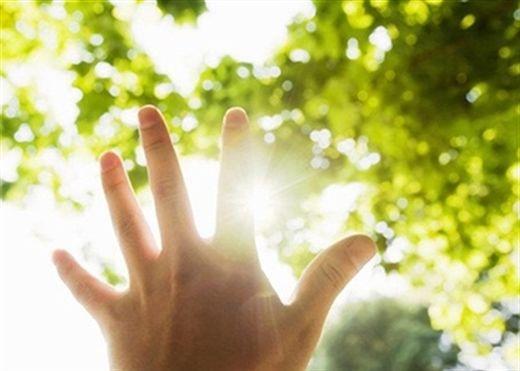 Chỉ cần tiếp xúc với ánh sáng đã giúp người bị ung thư ngủ ngon hơn