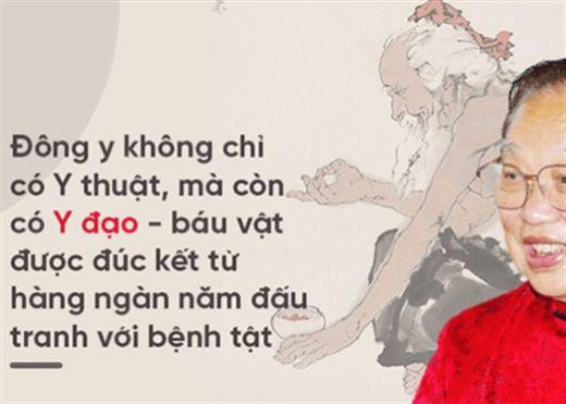 Học 10 danh y Trung Quốc tiết lộ phương pháp sống khỏe, sống thọ mà mọi người nên học hỏi ứng dụng cả đời