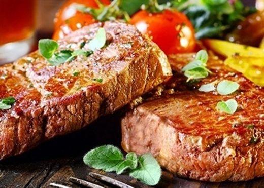 Không phải thời điểm nào cũng có thể ăn thịt bò