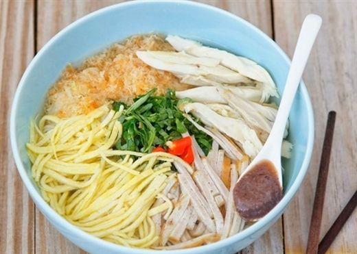 Làm các món ngon từ việc tận dụng thực phẩm thừa sau Tết