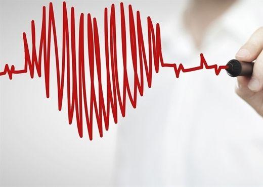 Cảnh báo đôt quỵ não chỉ với triệu chứng tim đập nhanh