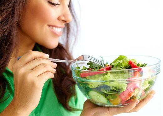 Điều gì sẽ xảy ra khi bạn áp dụng chế độ ăn chay thuần?