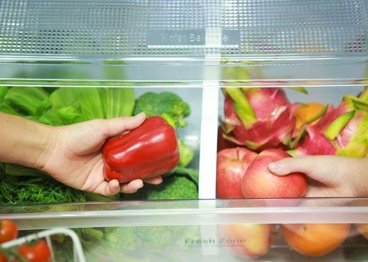 Giữ thực phẩm trong tủ lạnh thế nào đạt chuẩn tươi ngon như mới mua?